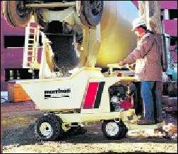 New Amida Equipment | Washington Air Compressor Rental Co