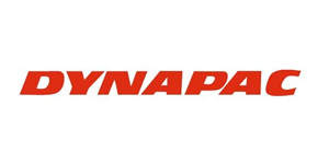 Dynapac Tampers, Compactors and Rollers