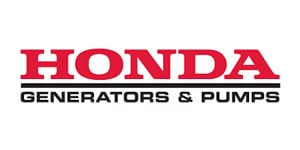 Honda Generators and Pumps