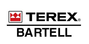Terex Bartell Concrete Equipment